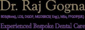 Dr Raj Gogna